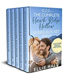 Hawk Ridge Hollow Box Set: Sweet Small Town Happily Ever After (Rich & Rugged: a Hawkins Brothers Romance)