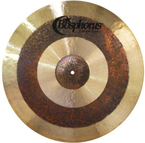 Bosphorus Cymbals A20RM Antik Series Ride-Becken (50,8 cm)