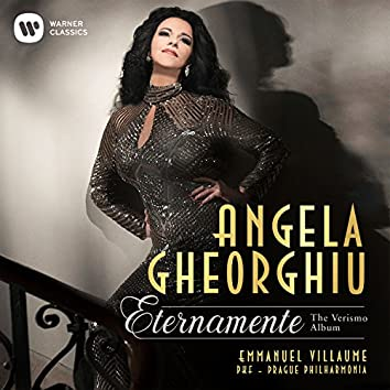 Eternamente - The Verismo Album