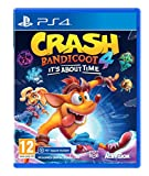 Crash Bandicoot ™ 4: It's About Time PS4