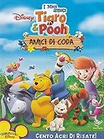 I miei amici Tigro & Pooh - Amici di coda [Import anglais]