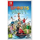 Sports Party Nintendo Switch- Nintendo Switch