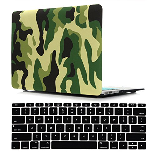 macbook a1466 case green