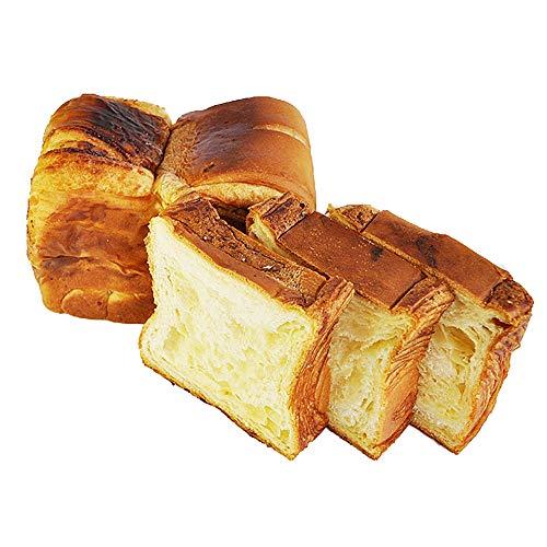 トミーズ『ハイミルク食パン』