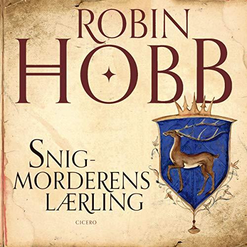 Snigmorderens lærling audiobook cover art