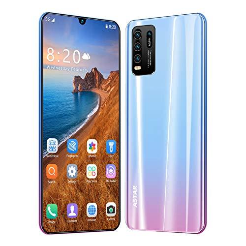 STCMYXGS Teléfono móvil 5G,7,5
