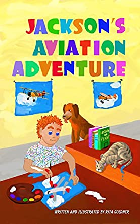 Jackson's Aviation Adventure