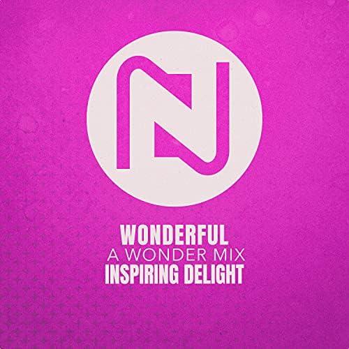 Inspiring Delight
