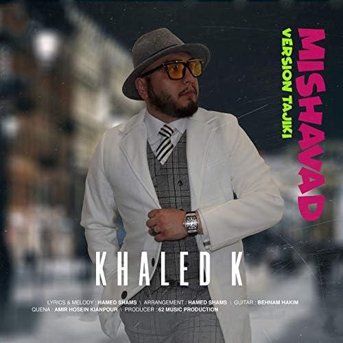 Khaled K