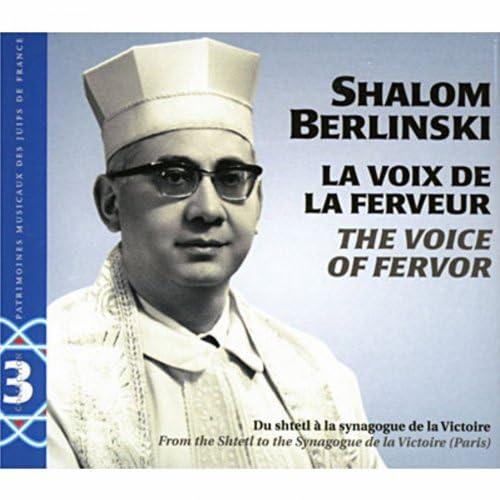 Shalom Berlinski