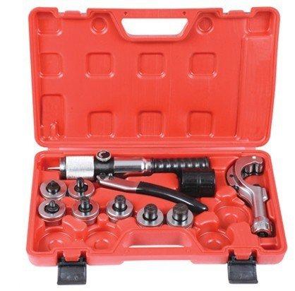 Gowe Tuyau extensible Tube à outils Outils extensible outil de fixation pour Tube de la gamme d'outils de 10 à 28 mm ou 1/2 \