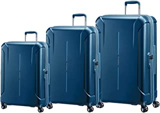 American Tourister Technum 3 Piece TSA Luggage Set
