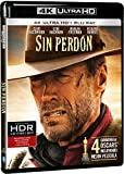 Sin Perdón 4k UHD [Blu-ray]