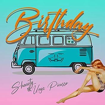 Birthday (Radio Single)
