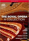 ROYAL OPERA (THE) - A Collection [DVD]