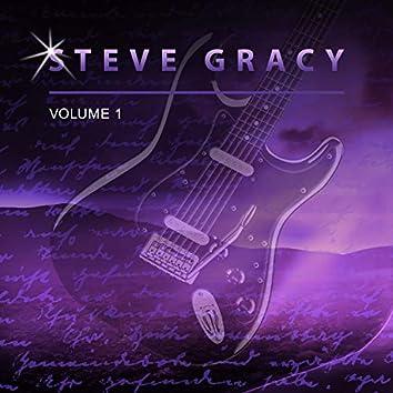 Steve Gracy, Vol. 1