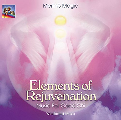 Elements of Rejuvenation: Qi-Gong-Energieheilung