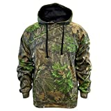 Staghorn All Over Camo Hoodie, Mossy Oak Obsession, x Large