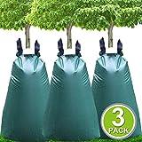 Tree Watering Bag 20 Gallon Slow Release Watering Bag for Trees Tarpaulin PVC Tree Drip Irrigation Bag (3)