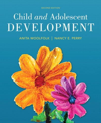 Child and Adolescent Development, Loose-Leaf Version (2nd Edition)