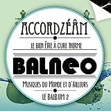 Balneo (Le balbum 2)