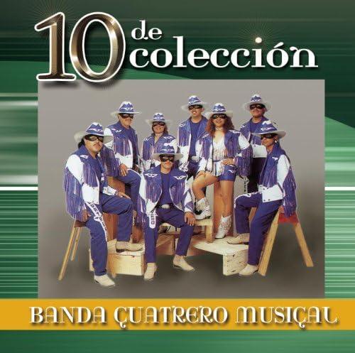 Banda Cuarteto Musical