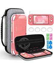 Hianjoo Case Compatible with Switch Lite
