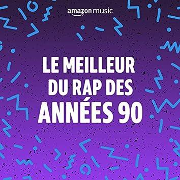Le meilleur du Rap des années 90