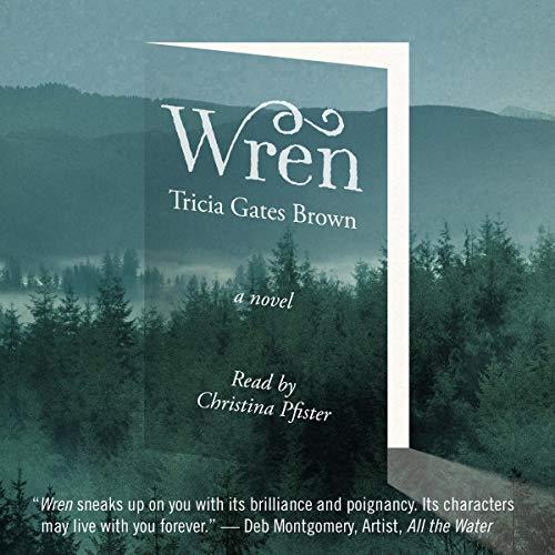 Wren audiobook cover art