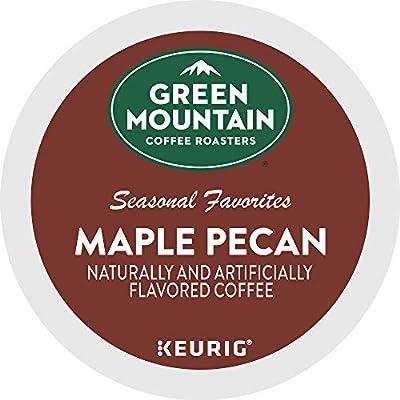 Maple Pecan Coffee