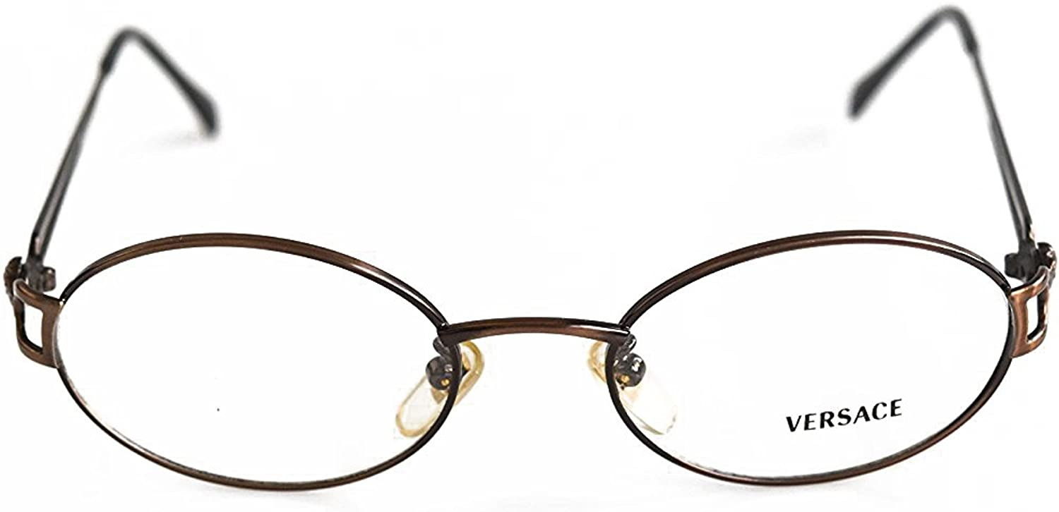 Gianni Versace Eyeglasses Mod. H68 Col. 53M 5119135 Made in