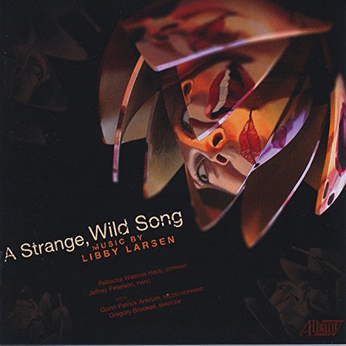 A Strange Wild Song
