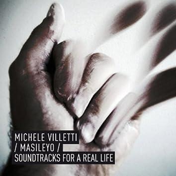 Masileyo (Soundtracks for a Real Life)