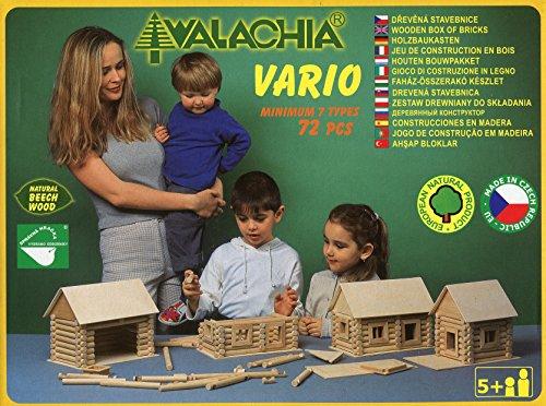 Walachia Vario...