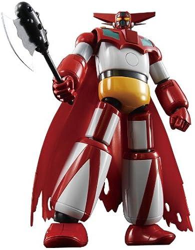 GX-52 Getter 1 from Shin Getter Robo Soul of Chogokin Metal Figure