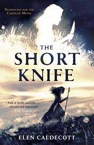The Short Knife (English Edition)
