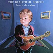 Best the beautiful south blue is the colour songs Reviews