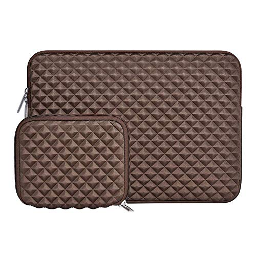 Practical Laptop Sleeve Bag Water Repellent 11 13 15 Inch Protect Zipper Notebook Case Cover For Macbook Pro 13 15 16 (Color : F, Size : 2016-2020 Mac Pro13)