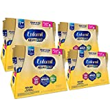 Enfamil NeuroPro Ready to Feed Baby Formula Milk, 8 fl. oz. Pack of 4 (24 bottles) Dual Prebiotics for Immune Support, Infant Formula Inspired by Breast Milk, Brain-building DHA & MFGM, Iron, Non-GMO