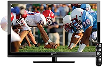 "Supersonic SC-1912 18.5"" 720p AC/DC LED TV/DVD Combination"