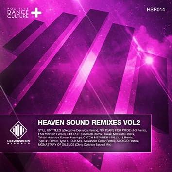 Heaven Sound Remixes Vol.2