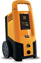 Lavadora De Alta Pressão Electrolux Ultra Wash Upr11 110v Electrolux Amarela E Preta