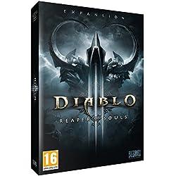Diablo III + Diablo 3: Reaper of Souls Standard Edition: Amazon.es ...