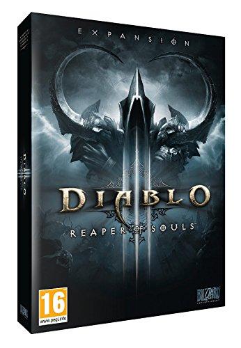 Diablo Reaper