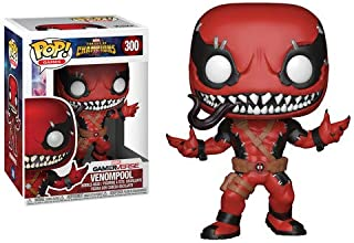 FUNKO POP! Games: Marvel - Contest of Champions - Venompool