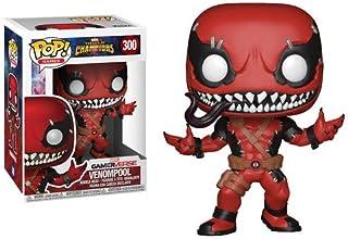 Juegos Pop Figura coleccionable de Marvel-Concurso de Campeones-Venompool