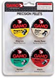3. Gamo 632092754 Performance Airgun Pellets Combo Pack 1000 Assorted, .177 Caliber