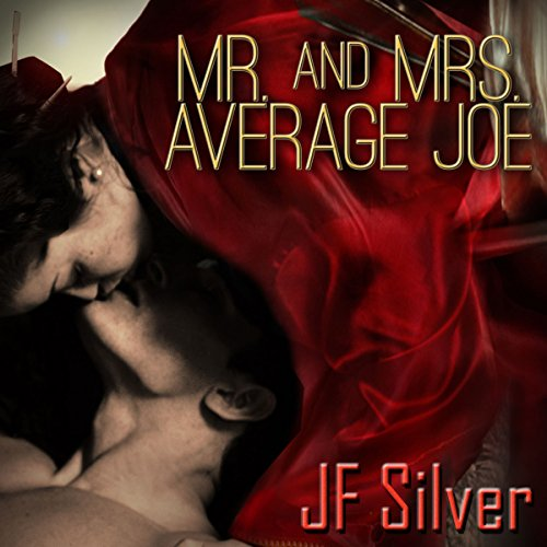 Mr. and Mrs. Average Joe cover art