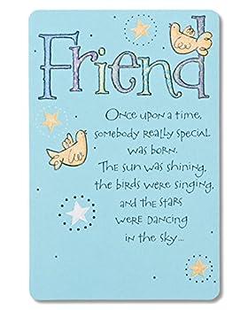 Best friends greetings card Reviews