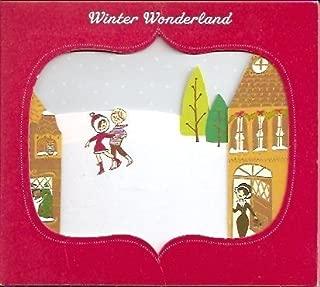 Winter Wonderland (Starbucks) by Various Artists (2008-05-04)